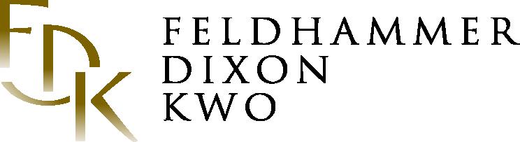 Feldhammer Dixon Kwo Inc